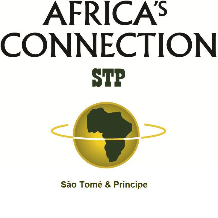 Image result for Africas Connection STP