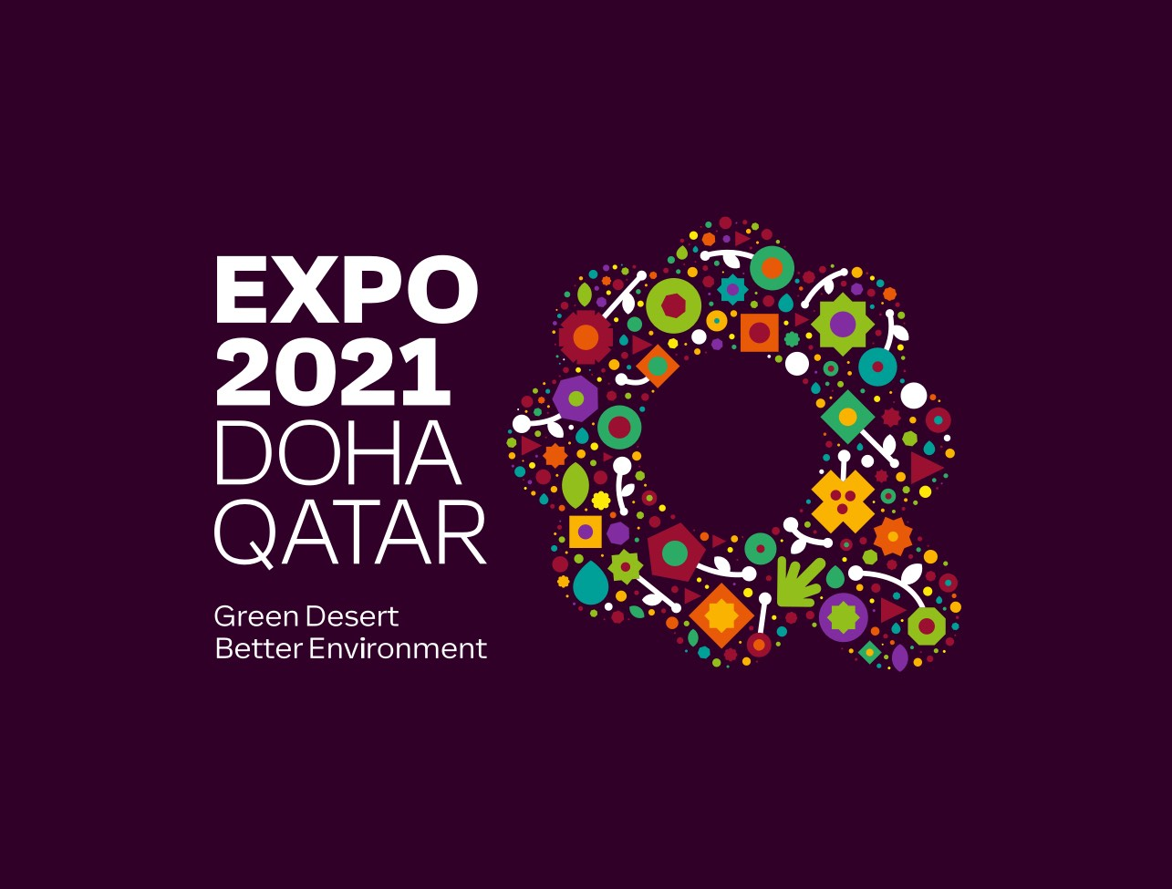 Image result for Expo 2021 Doha, Qatar