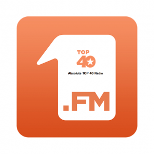 1.FM Absolute Top 40 Radio