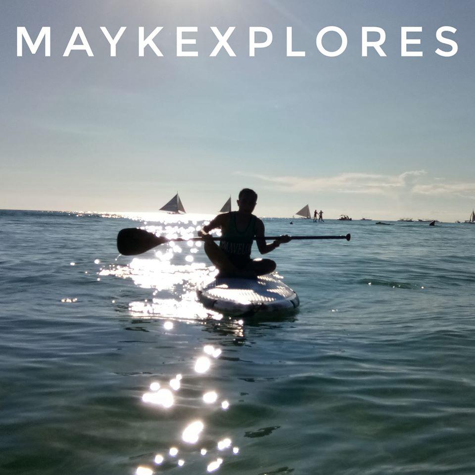 MaykExplores