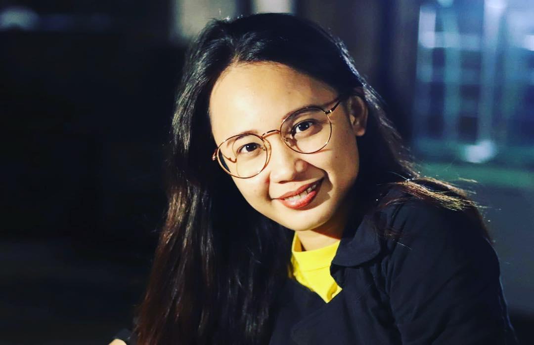 Athena Jeunnesse Mae M. Tria