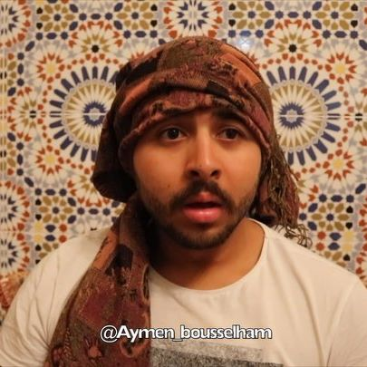 Aymen Bousselham