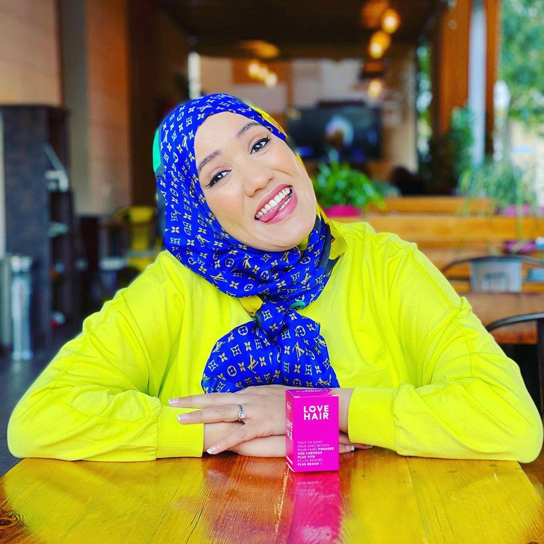 Sara Abujad