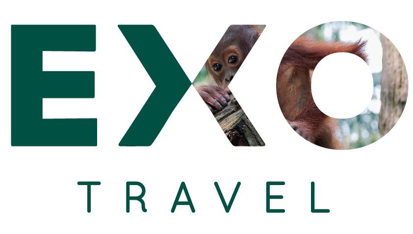 EXO Travel China