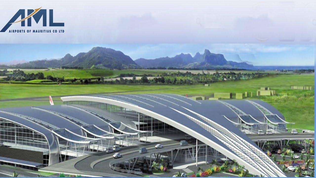 Sir Seewoosagur Ramgoolam International Airport, Mauritius