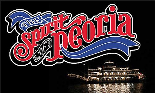 Spirit of Peoria Cruises