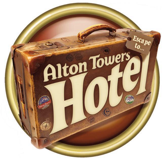 Alton Towers Hotel England